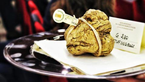صور أغلى الأطعمة في العالم: شوكولاتة بـ25 الف دولار وبطيخة بـ3000