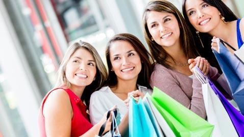 افضل 5 مدن للتسوق في العالم بينها مدينة عربية..
