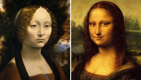 فنانون استلهموا أشهر اعمالهم الفنية من النساء..