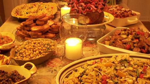 وصفات تحضير أكلات خفيفة في رمضان