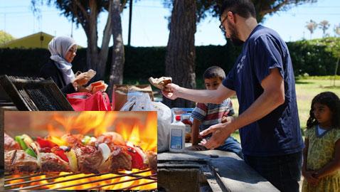 9 نصائح: كيف تشوي اللحم في العيد دون خطر الإصابة بالسرطان؟