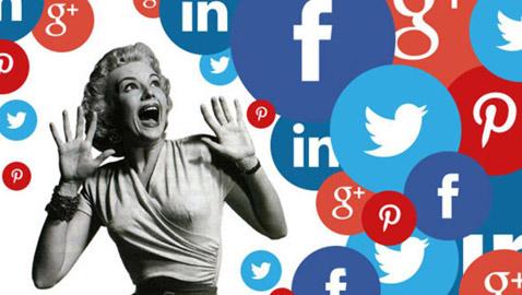 ما المطلوب لكي تصبح مشهورا على مواقع التواصل الاجتماعي؟