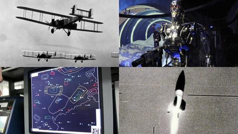 أهم 10 اختراعات أحدثت ثورات في عالم السلاح وصناعته