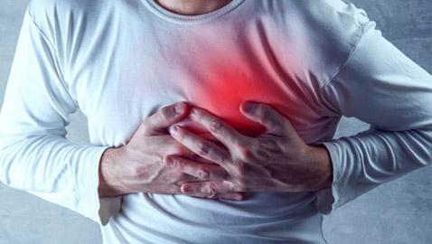 6 إشارات وعوارض يطلقها الجسم لتحذيرك من قصور القلب