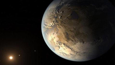 كوكب كيبلر: العلماء الفضائيون يكشفون عن كواكب تشبه الأرض