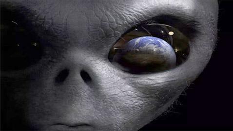 ناسا: الكائنات الفضائية قد زارت الأرض وربما ما تزال موجودة عليه!