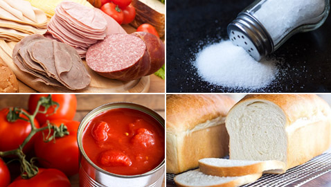 10 أطعمة خطيرة تأكلها كل يوم تقتلك تدريجيا بسبب تأثيرها المدمر..!