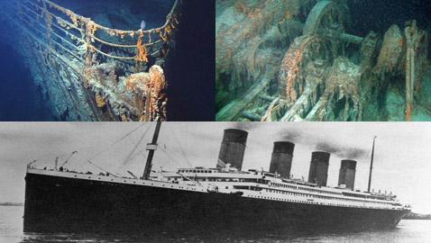 هل ترغب برؤية حطام السفينة الغارقة تايتانيك؟ ادفع هذا المبلغ الخيالي!
