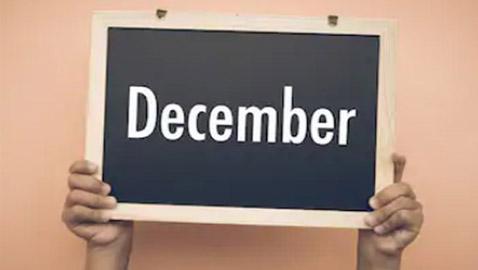 مواليد شهر ديسمبر/كانون الأول هم الأكثر حظا ويتمتعون بصحة أفضل!