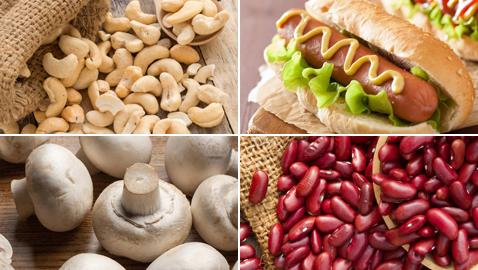 هل تعلم أن البطاطا والفاصوليا خطر على حياتك؟8 أطعمة مميتة في منزلك