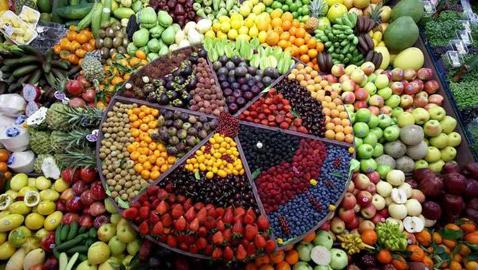 تعرفوا الى الخضراوات والفواكه الأكثر تلوثا بالمبيدات السامة