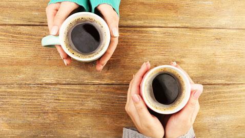 5 فوائد صحيّة للقهوة.. تعرّفوا عليها!