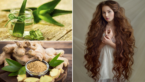 5 خلطات مدهشة وفعالة لتطويل الشعر بسرعة