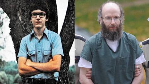 حكاية غريبة-  رجل عاش 27 عاماً منعزلاً عن العالم في غابة!
