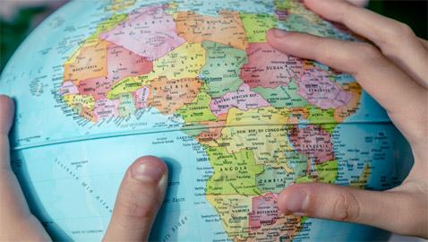 لهذه الأسباب سميت معظم الدول بأسمائها.. فما معاني أسماء الدول؟