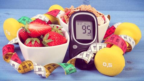 ما هي السكريات الصديقة لمريض السكري؟