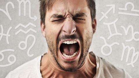 هل تستطيع التحكم في غضبك؟.. برجك يجيب عنك!