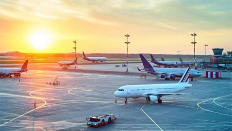 دول حول العالم من دون مطارات.. كيف تسافر إليها؟!